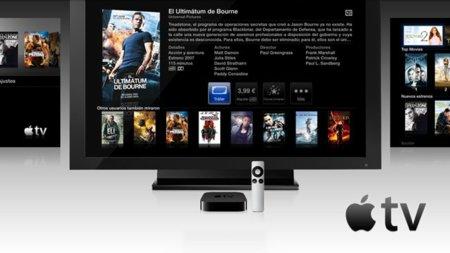Apple está trabajando en una nueva tecnología para la televisión