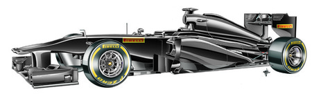 Según Paul Hembery, Jaime Alguersuari y Lucas di Grassi renovarán como pilotos de prueba de Pirelli