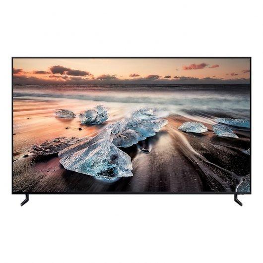 """Smart TV QLED 8K de 75"""" Samsung QE75Q900RATXXC"""