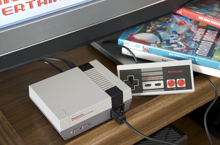 Nes Mini Review Xataka 3