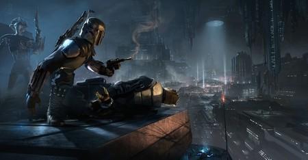 El problema de EA y el Star Wars de Visceral: los triple A para un jugador tienen las horas contadas