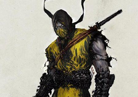 El nuevo 'Mortal Kombat' que pudo haber sido…