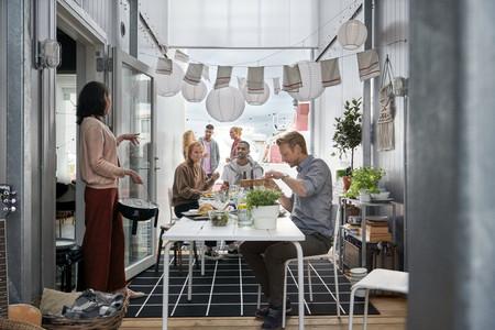 Apartamentos compartidos en vacaciones: Qué necesitas para compartir con amigos y evitar contagios
