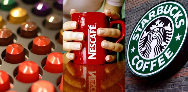"""Nace el megaimperio del café: Nestlé cierra el acuerdo para comercializar """"a perpetuidad"""" los productos de Starbucks"""