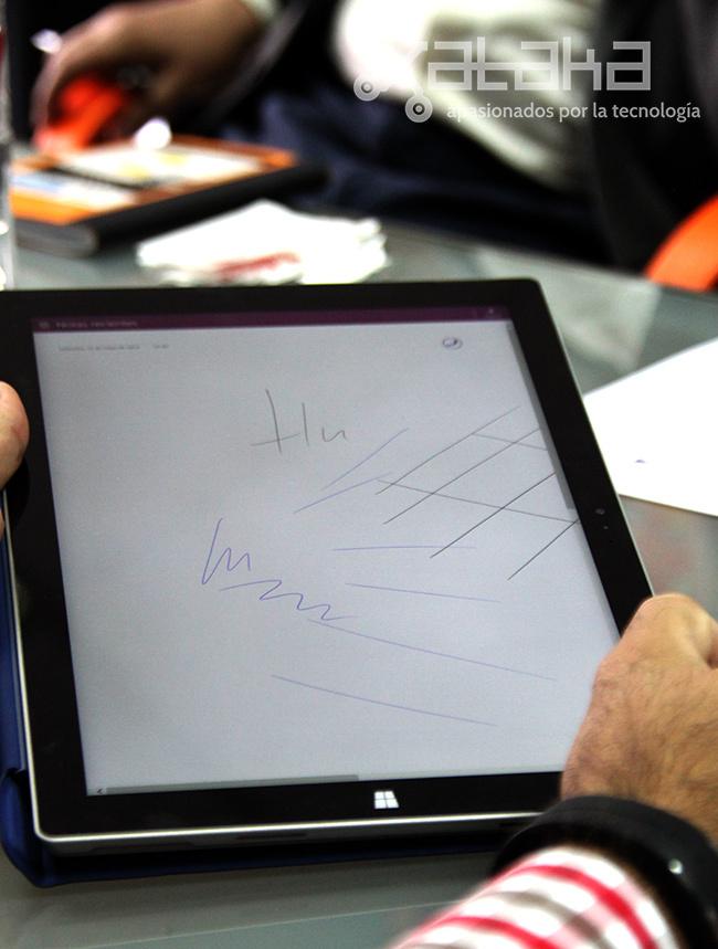 Foto de Microsoft Surface Pro 3 (15/39)