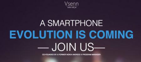 El teléfono modular de Vsenn no le hace ascos a Firefox, Sailfish OS, y Ubuntu