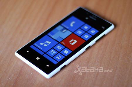Nokia Lumia 720, análisis