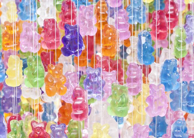 candelier-gominolas