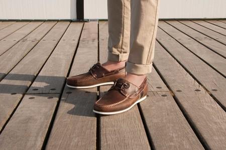 Ocho zapatos con los que llevar calcetines es opcional y cómo combinar cada uno de ellos
