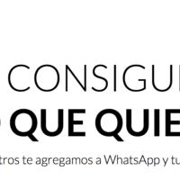 Yalo, los camareros por medio de WhastApp llegan a México