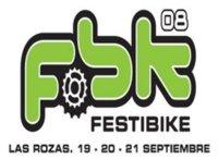 Festibike: un fin de semana para disfrutar con la bici