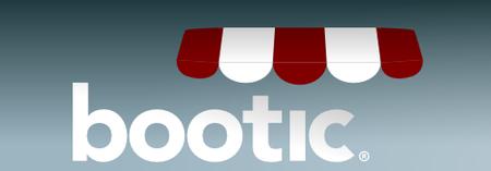 Bootic, servicio para la creación de tiendas online.