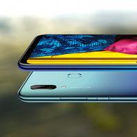 Huawei P Smart 2019: Kirin 710 y notch en forma de gota para conquistar la gama media