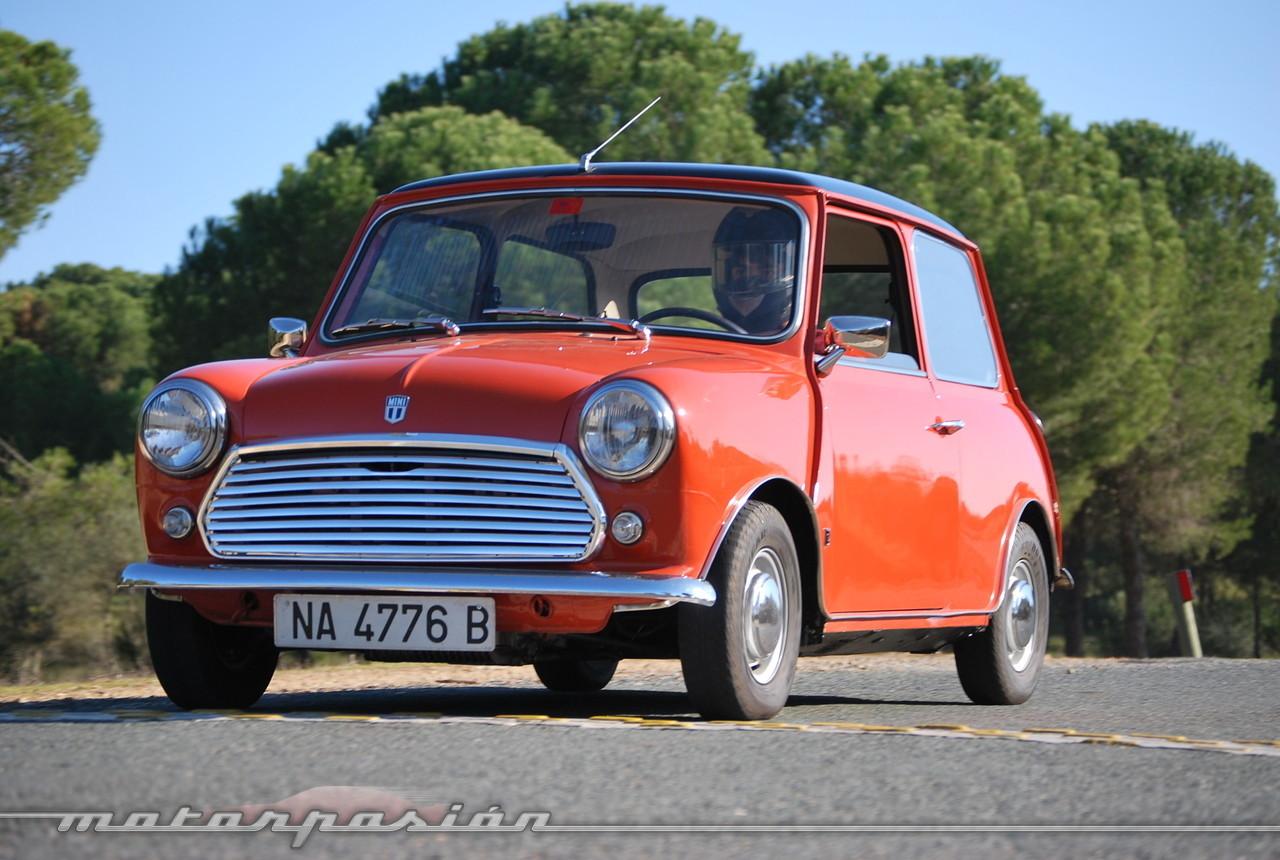 Foto de Authi Mini 850 L (prueba) (44/62)