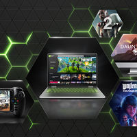 GeForce Now quiere convencernos (a pesar de las ausencias) con los 1.500 juegos que tienen previsto llegar al servicio