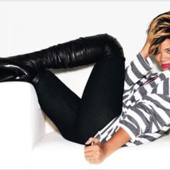 Foto 1 de 4 de la galería rihanna-super-sexy-para-glamour-magazine en Poprosa