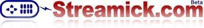 streamick, directorio de canales que emiten por internet