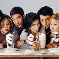 'Friends': confirmado el regreso de la mítica serie con un episodio especial en HBO Max