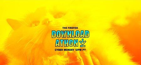 Mozilla transmitirá un evento en vivo de 570 minutos para celebrar Firefox Quantum y distraerte del cyber monday