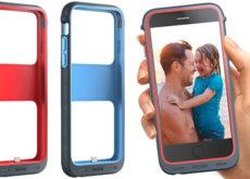 ¿Necesitas más memoria en tu iPhone? Esta funda SanDisk te da hasta 128 GB extras