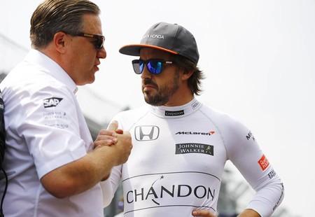 Toyota podría tener ya un asiento para Fernando Alonso