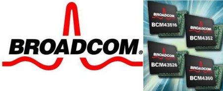 """Broadcom presenta sus nuevos chips para el nuevo """"WiFi 5G"""" a 1,3 Gbps"""