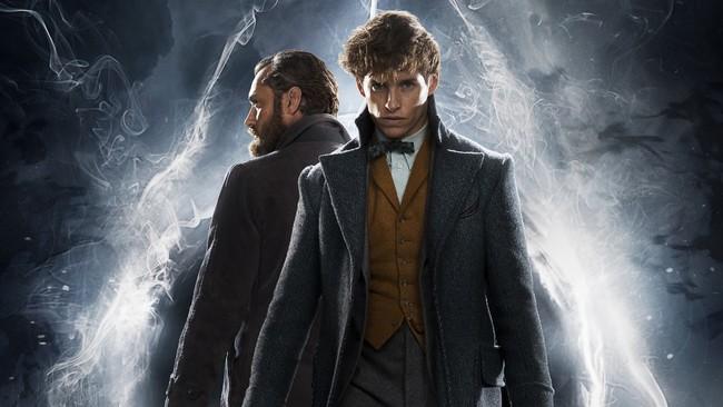 'Animales Fantásticos: Los crímenes de Grindelwald', una digna secuela esclava de su condición de preámbulo
