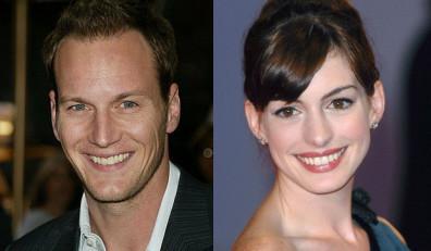 Wilson acompañará a Hathaway en 'Passengers'