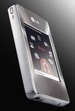 LG Touch Me