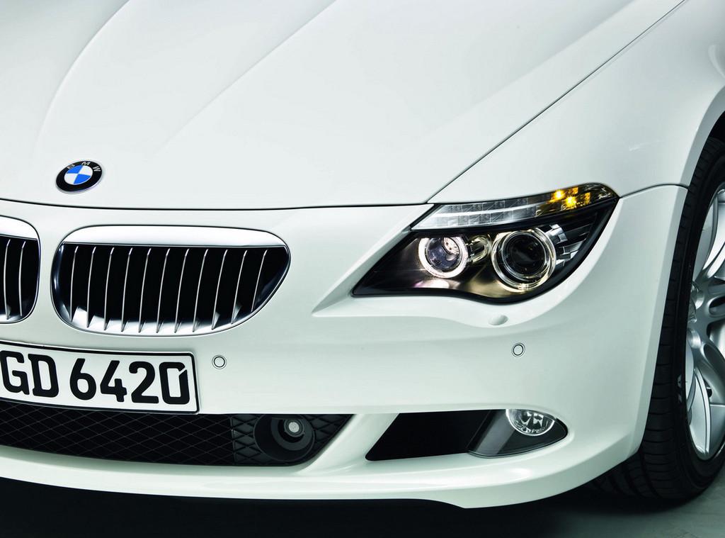 Foto de BMW Serie 6 Sport Package (6/10)