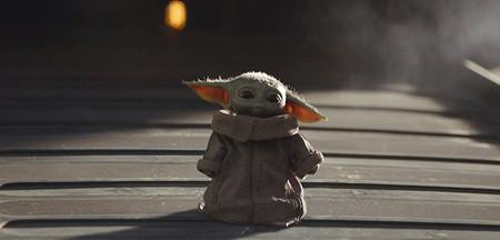 Baby Yoda Series Disney