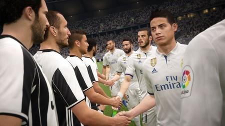 FIFA 17: juega GRATIS y hasta el lunes con Xbox Live Gold