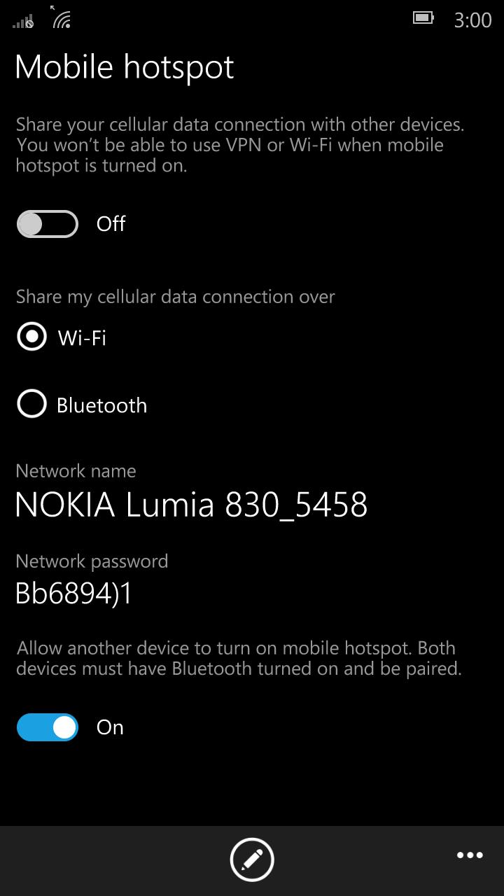 Foto de Windows 10 Mobile build 10136 (32/92)