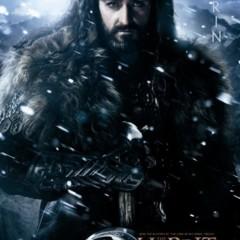 Foto 12 de 28 de la galería el-hobbit-un-viaje-inesperado-carteles en Blogdecine