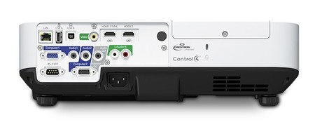 Epson proyector Home Cinema 1450