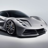 Lotus Evija, un superauto que roza la locura con casi ¡2,000 hp!