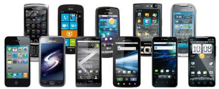 Diez pasos para comenzar a usar tu móvil nuevo