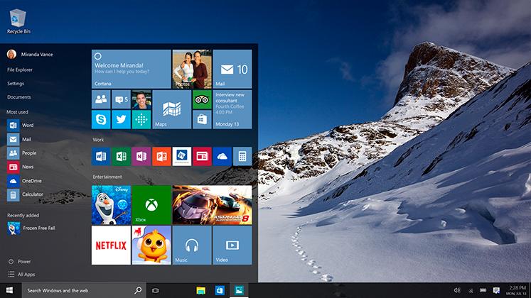 Cómo descargar Windows 10 ya: ha llegado la hora