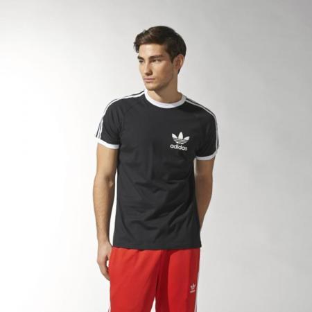 Camisetas Adidas Clasicas 2