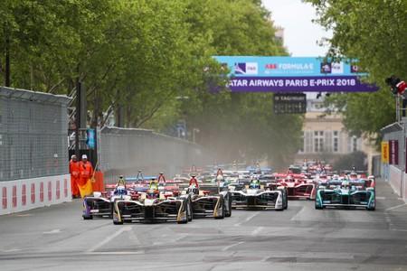 Los amos del petróleo se rinden ante la Fórmula E