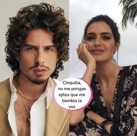 """""""¡Viva el amor!"""" Sara Carbonero y Kiki Morente, pillados juntos en un concierto del cantante en Chipiona"""