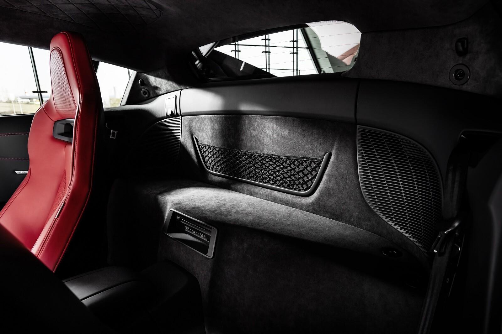 Foto de Audi R8 RWD Panther Edition (25/30)