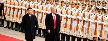 El encuentro Trump-Xi del domingo es probablemente el momento del año crucial para la economía global