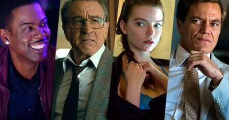 David O. Russell reúne a medio Hollywood para su nueva película, incluyendo a Anya Taylor-Joy, Robert De Niro, Michael Shannon y Margot Robbie