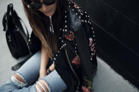 La chaqueta más popular de las bloggers cuesta 1.195 euros