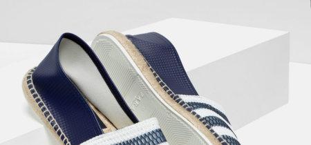 Las esparteñas son el calzado de la temporada y todas las firmas del low-cost lo corroboran