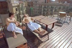 Primer hotel gay en Buenos Aires para septiembre