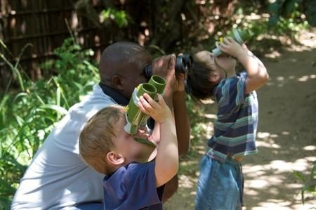 Godwana Experiences nos anima a viajar con niños y vivir experiencias enriquecedoras