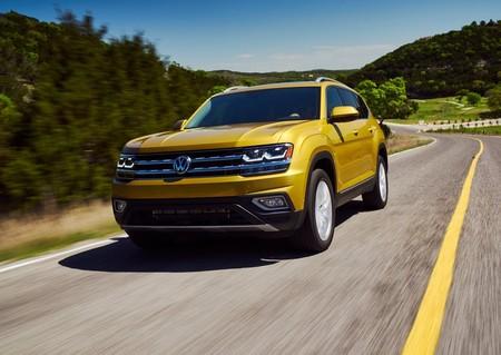 Volkswagen Atlas 2018 1600 20