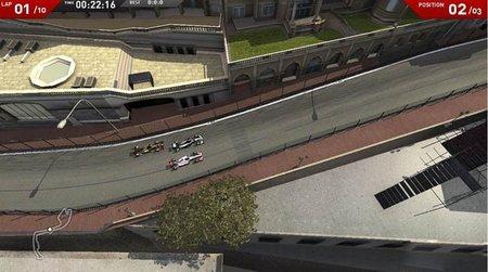 F1 Online: The Game: El juego gratuíto online de Codemasters que estábamos esperando